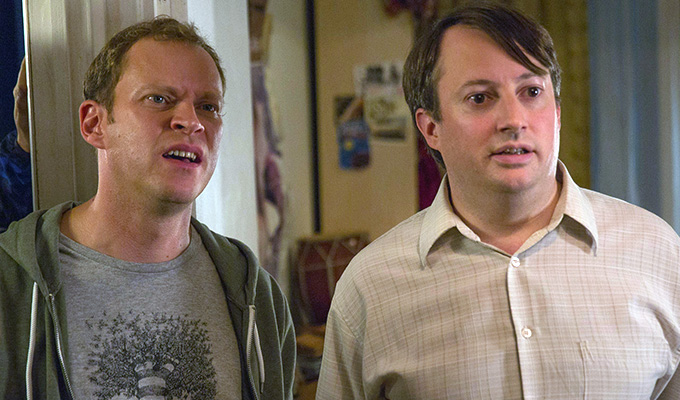 Peep Show final episode | TV review by Steve Bennett