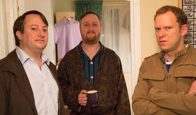 Peep Show | Series 9 Episode 1 reviewed by Steve Bennett