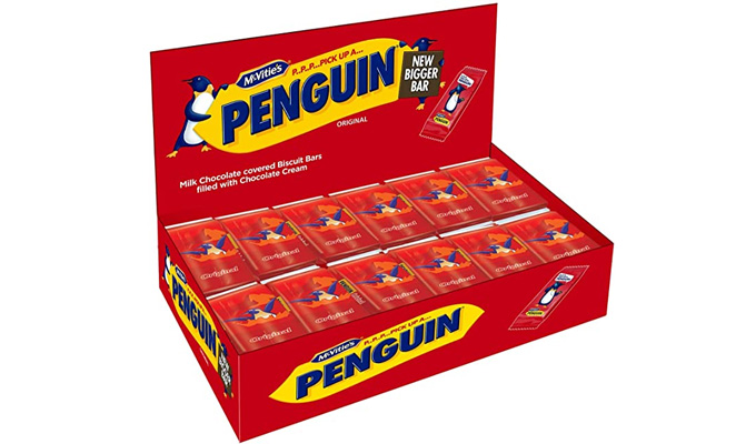 P-p-p-p-ay your joke-writers! | Backlash as McVitie's seeks free gags for its Penguin bars