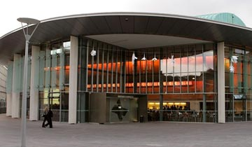 Perth Concert Hall & Theatre
