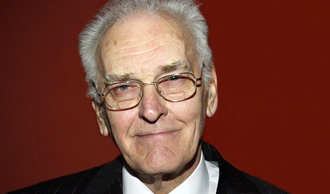 Playwright Peter Nichols dies at 92. | Creator of Private On Parade and   A Day In The Death Of Joe Egg