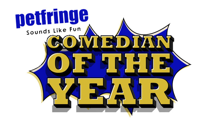 £10k comedy competition to be streamed live | Watch Comedian Of The Year online on Sunday