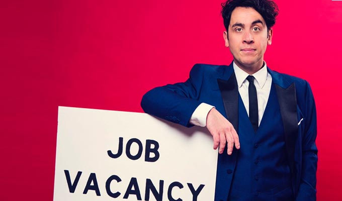 Pete Firman & The Amazing TBC