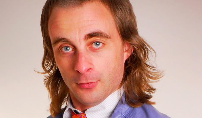 Paul Foot: Image Conscious