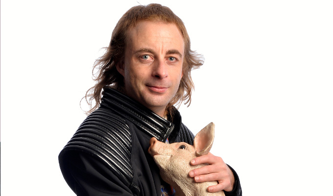 Paul Foot: 'Tis A Pity She's A Piglet | Review by Steve Bennett