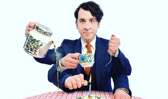 Pete Firman – TriX