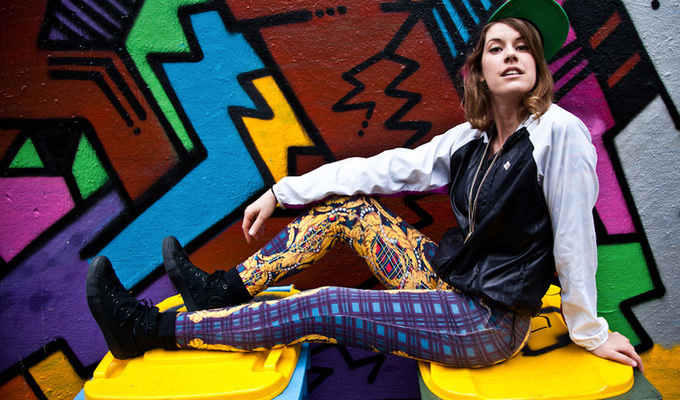 Penny Greenhalgh: Pop Pop | Melbourne International Comedy Festival review by Steve Bennett