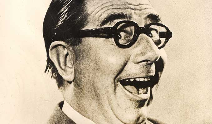 Those were the Glaze! | Alan Stafford plays tribute to Crackerjack comedian Peter Glaze, who died 35 years ago