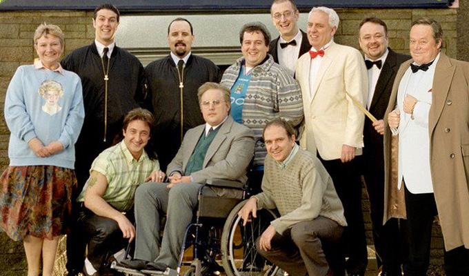 Another date for Phoenix Nights | Peter Kay & Co make it 13