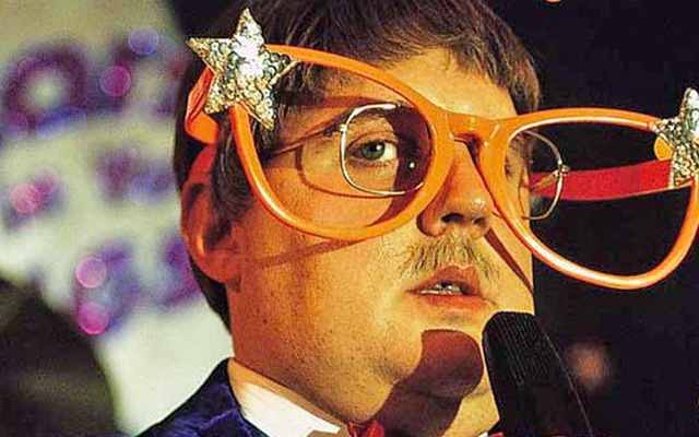 What was the fruit machine in Phoenix Nights? | Try our Tuesday Trivia Quiz
