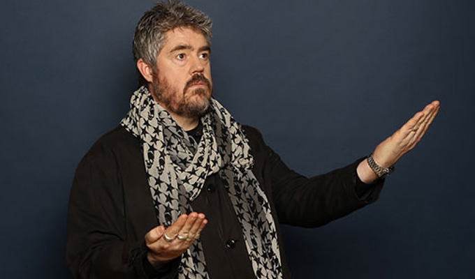 'All of my favourite comedy has a touch of poetry to it' | Phill Jupitus picks his Perfect Playlist