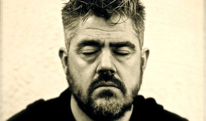 Phill Jupitus: Shirking Progress