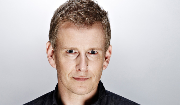 Patrick Kielty pens a sitcom | BBC to unveil Big Country next week