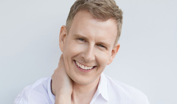 Another BBC series for Patrick Kielty | Chat show based on guest's internet history