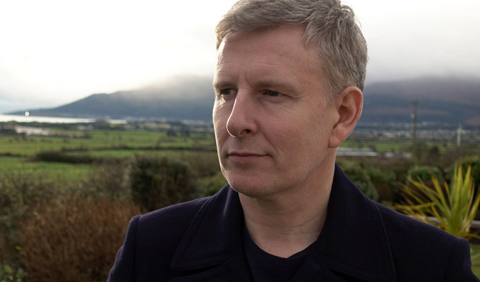 Patrick Kielty on his dad's murder and the peace process | New documentary for BBC One