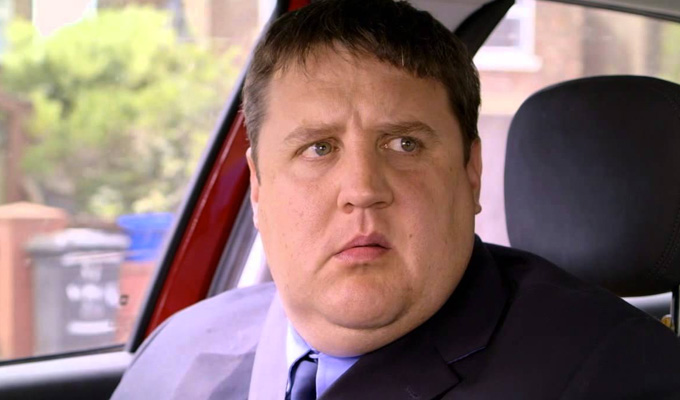 BBC hails Peter Kay | Documentary to mark his 20 years in comedy