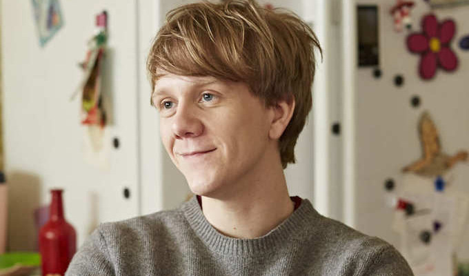Filming starts on Josh Thomas's new series | Everything's Gonna Be Okay from Please Like Me star