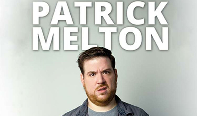 Patrick Melton: My Least Favorite Everything