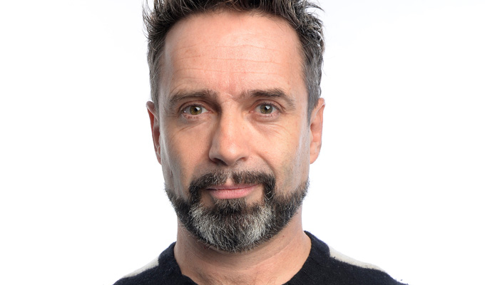 Phil Nichol joins West End musical | Playing a drag queen in Everybody's Talking About Jamie