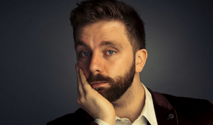 Pierre Novellie: See Novellie, Hear Novellie, Speak Novellie | Edinburgh Fringe review by Jay Richardson