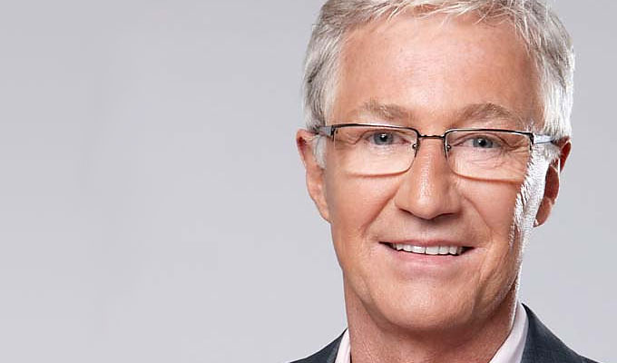 Sitcom cancelled over Paul O'Grady's health | Co-star Cilla says: 'It was too much of a risk'