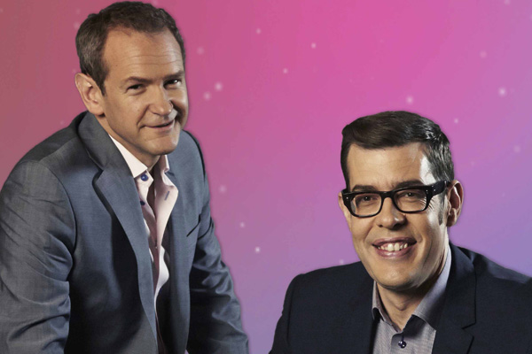 BBC orders 204 more Pointless episodess | Alexander Armstrong and Richard Osman to return