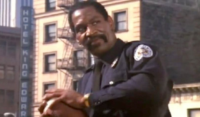 What is the first name of Hightower in Police Academy? | Try our Tuesday Trivia Quiz