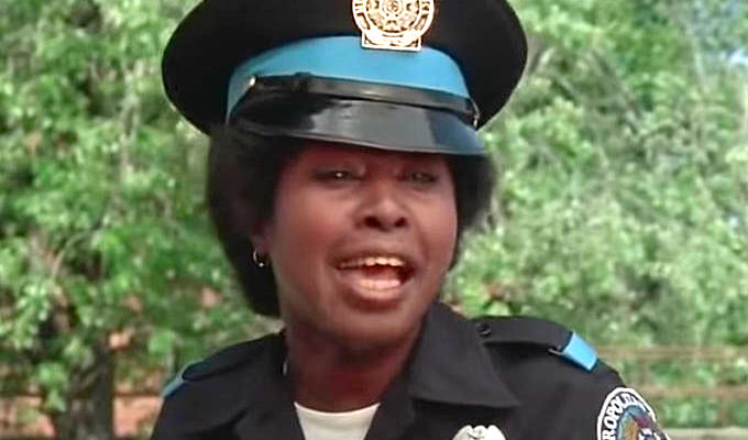 Police Academy star Marion Ramsey dies at 73 | Famous for playing squeaky-voiced Laverne Hooks