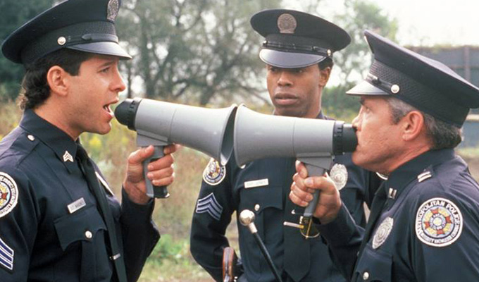 How many Police Academy films were there? | Try the Tuesday Trivia Quiz
