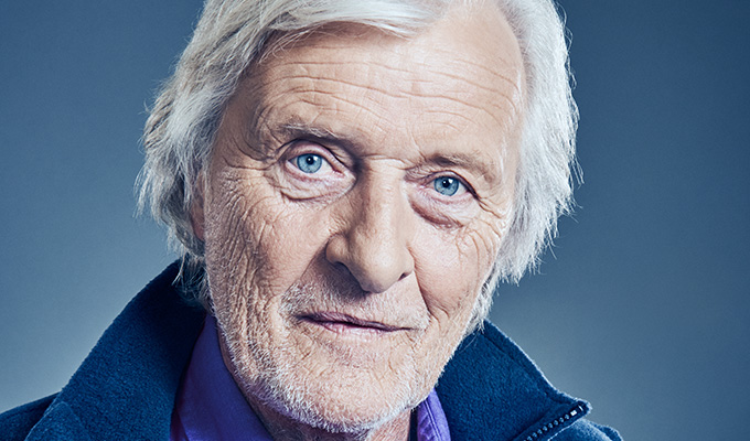 Rutger Hauer and his 'misbehaving German tongue' | The Blade Runner star on his new sitcom, Porters