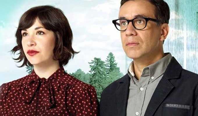 Win Portlandia DVD | Seasons 1&2 out today