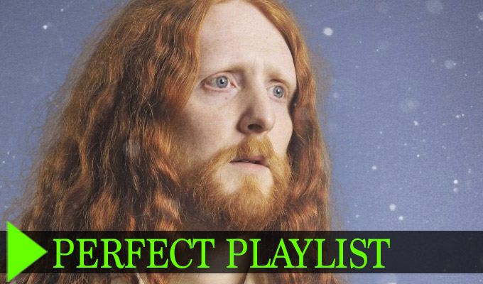'Imagine Pirates of the Caribbean - but good' : Perfect Playlist 2019 :     Chortle : The UK Comedy Guide