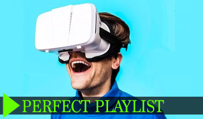 Here's one of the best video games for comedy | Luke Rollason shares his Perfect Playlist
