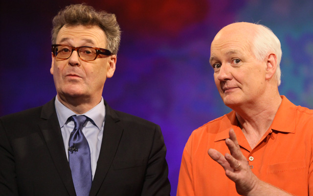 Whose Line Is It Anyway? makes a comeback | Official revival for West End stage