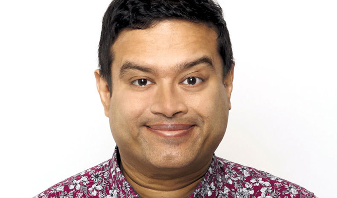 Aberdeen comedy festival announces its 2019 line-up | Led by Paul Sinha