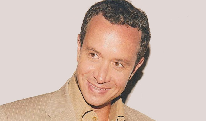 Pauly Shore to take over the LA Comedy Store | ...according to mum Mitzi's will