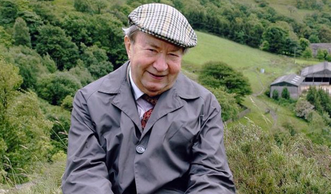 Peter Sallis dies at 96 | Star of Last Of The Summer Wine and Wallace and Gromit