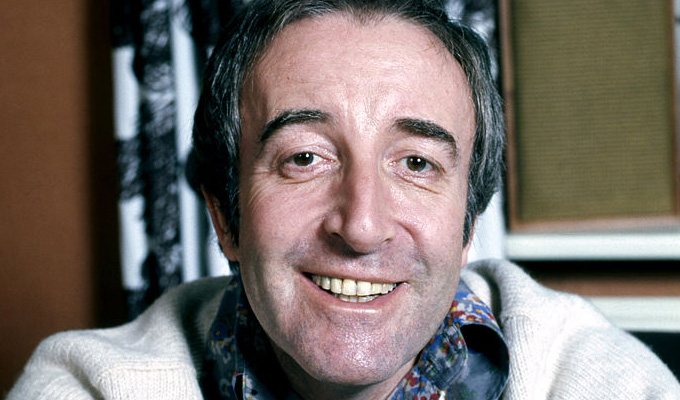 Lost Peter Sellers films to be screened | ...after they were unearthed in a skip