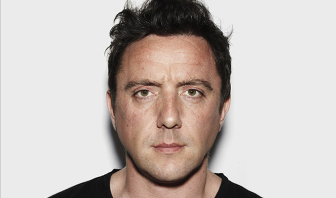 Peter Serafinowicz joins Miranda Hart movie | Alongside Melissa McCarthy and Jason Statham