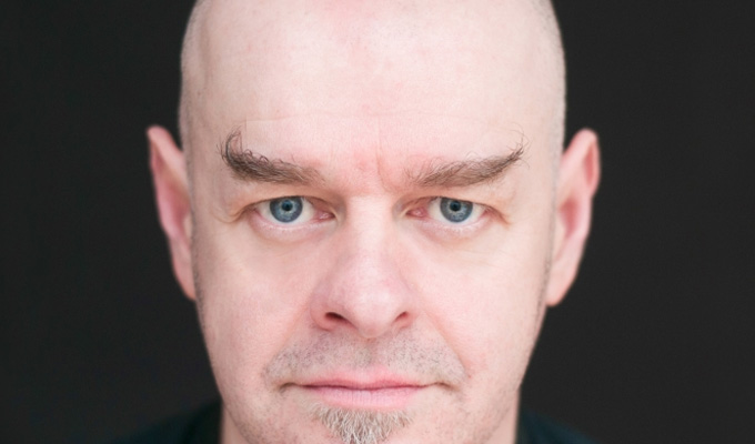 Paul Thorne: This Month's Apocalypse