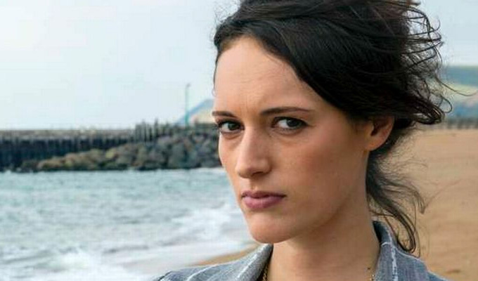 Phoebe Waller-Bridge's new show is coming to the UK | HBO's Run to air on Sky's new comedy channel