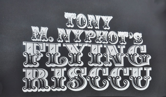 Would you credit it? | Monty Python's closing titles go under the hammer