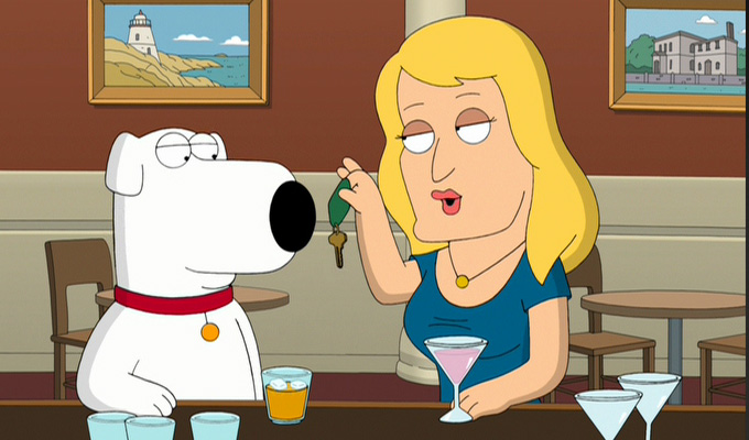 Family Guy's transsexual episode cleared | Ofcom rejects complaint