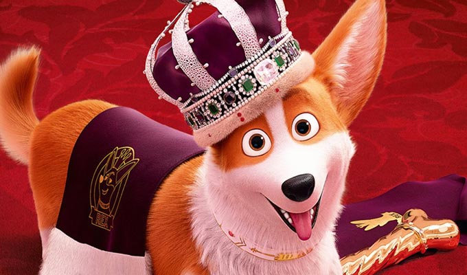 Jack Whitehall lands a role in The Queen's Corgi | He plays the lead