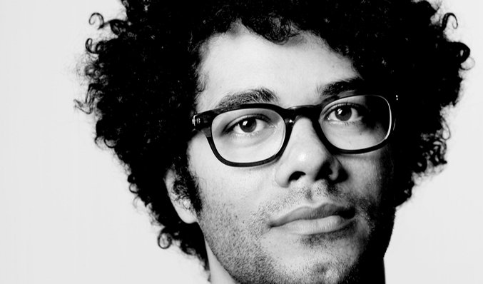 'There aren't clear signals for laughter' | Richard Ayoade talks about The Double, Chris Morris and his future plans