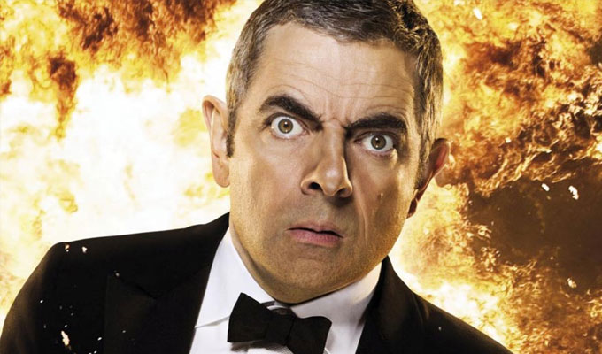 Rowan Atkinson 'to become a dad at 62' | First child with new partner Louise Ford