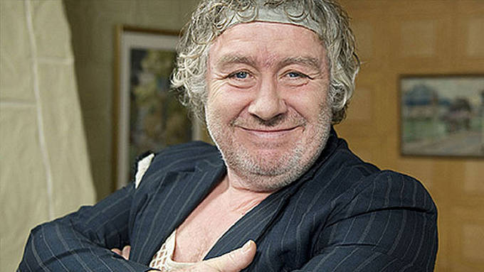 Rab C Nesbitt returns | As BBC Two unveils Christmas schedule