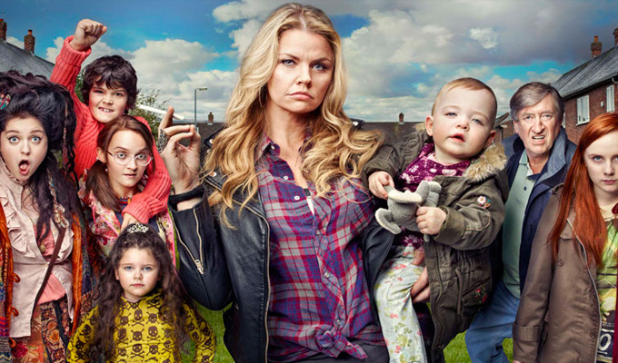 Raised By Wolves USA picked up for pilot | ABC remakes Caitlin Moran's C4 show