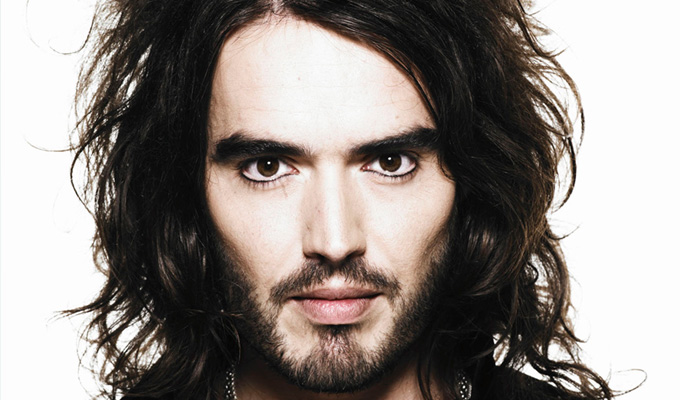 Russell Brand refused entry to South Africa | All Messiah Complex gigs cancelled over passport issue