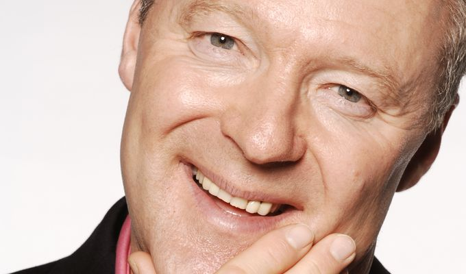 Making a very good impression | Rory Bremner's benefit tour for flood victims